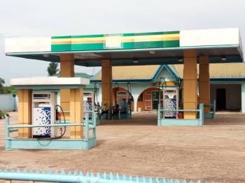 Functional Filling Station, Obada Oko, Abeokuta North, Ogun, Filling Station for Sale