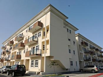 4 Bedroom Terraced Duplex with 24 Hours Electricity, Igbo Efon, Lekki, Lagos, Terraced Duplex for Rent