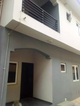 Luxury 3 Bedroom Flat with Excellent Finishing, Oremeji, Gra, Magodo, Lagos, Flat for Rent