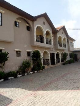 3 Bedroom Flat for Rent in Badore, Badore, Ajah, Lagos, Flat for Rent