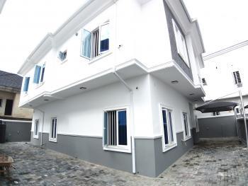 Brand New 5 Bedroom Detached Duplex, Osapa, Lekki, Lagos, Detached Duplex for Rent