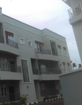 Spacious 4 Bedroom Serviced Terraced Duplex, Banana Island, Ikoyi, Lagos, Terraced Duplex for Rent