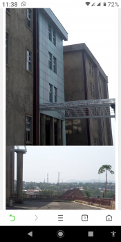 Four Storey Hotel (almost Finished), After Kings Care Hospital, Zone 4, Wuse, Abuja, Hotel / Guest House for Sale