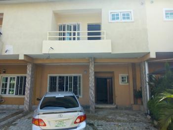 Well Finished Three (3) Bedroom Duplex, Lekki Gardens Phase Ii, Lekki Gardens Estate, Ajah, Lagos, Terraced Duplex for Rent