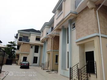 Exquisitely Built 4 Units 5 Bedrooms Detached Houses with a Room Boys Quarter and All En Suite, Palace Road, Oniru, Victoria Island (vi), Lagos, Detached Duplex for Rent