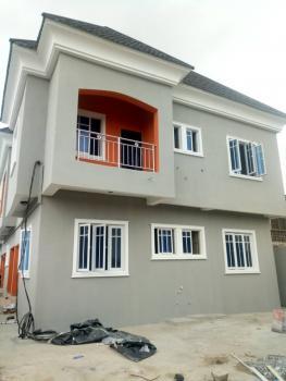 Newly Built 4 Nos 2 Bedrooms Flat, Sawmil, Gbagada, Lagos, Flat for Rent