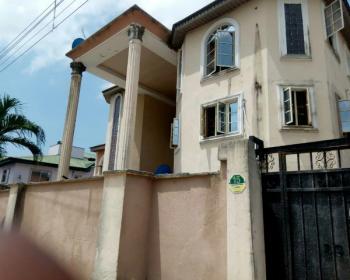 Beautiful 2 Bedroom Flat, Sangotedo, Ajah, Lagos, Flat for Rent