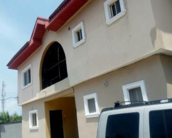 Nice 3 Bedroom Flat, Peninsula Garden Estate, Ajah, Lagos, Flat for Rent