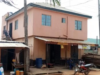 Building of Two Units of Flat, Igando, Akesan, Alimosho, Lagos, Block of Flats for Sale