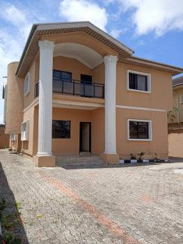 4 Bedroom Duplex with a 2 Bed Boys Quarters, Vgc, Lekki, Lagos, Detached Duplex for Rent