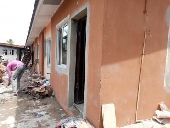 Room and Parlour Self Contain, Isheri Olofin, Alimosho, Lagos, Mini Flat for Rent