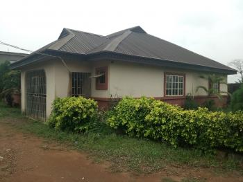 a Well Maintained Bungalow Within a Big Compound, Ogunlewe Crescent, Igbogbo, Ikorodu, Lagos, Detached Bungalow for Sale