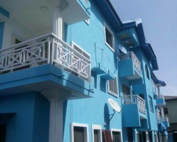 Elegant 2 Bedroom Flat, Agungi, Lekki, Lagos, Flat for Rent