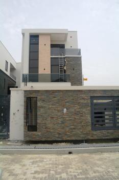 Luxury 5 Bedroom Detached Duplex with Gym and Cinema Room, Lekki Phase 1, Lekki, Lagos, Detached Duplex for Sale