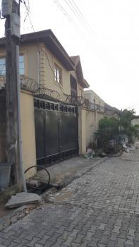 3 Bedroom Flat, Off Anthony/gbagada Express Way, Millennium Estate, Gbagada, Lagos, Flat for Rent
