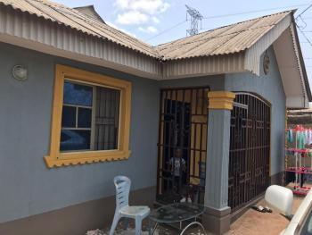 Completed 3bedroom Bungalow with Another 2bedroom Uncompleted, Ajegule Itaoluwo Area Ikorodu, Ita Oluwo, Ikorodu, Lagos, Detached Bungalow for Sale