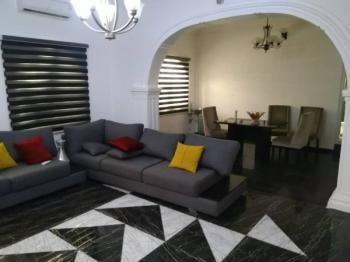 Luxury and Tastefully Furnished Apartment, Alalubosa Estate, Alalubosa, Ibadan, Oyo, Flat Short Let