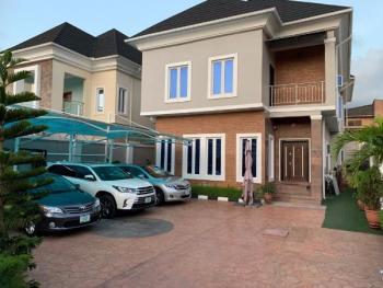 Luxury 5broom Detached Duplex, 2bq, Excellent Finish, Lola Holloway Street, Omole Phase 1, Ikeja, Lagos, Detached Duplex for Sale