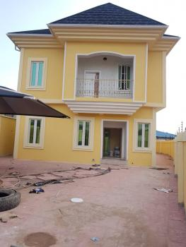 Brand New 5 Bedroom Duplex with Bq, Omole Phase 1, Ikeja, Lagos, Detached Duplex for Sale