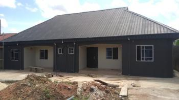 Very Beautiful and Newly Built Two Bedroom Flat, Omitoro, Off Ijede Road, Ikorodu, Lagos, Semi-detached Bungalow for Rent