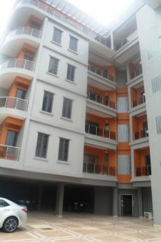 Luxury 3 Bedroom Apartment with a Room Bq, Oniru, Victoria Island (vi), Lagos, Flat for Sale