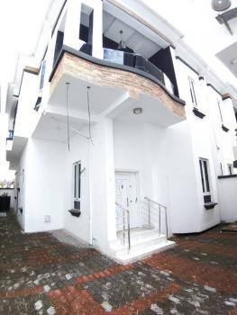 Brand New 4 Bedroom Semi Detached Duplex, Osapa, Lekki, Lagos, Semi-detached Duplex for Rent