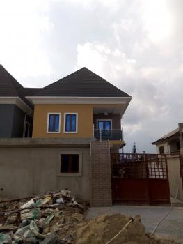 Newly Built 5 Bedroom Detached Duplex,  All Rooms Ensuite, Gra, Magodo, Lagos, Detached Duplex for Sale