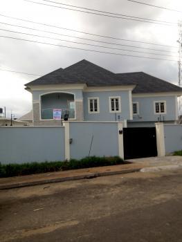4 Bedroom Detached Duplex,  All Rooms Ensuite, Gra, Magodo, Lagos, Detached Duplex for Rent