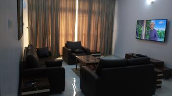 3 Bedroom Apartment, Cadogan Estate, Jakande Circle Mall Road, Jakande, Lekki, Lagos, Flat Short Let
