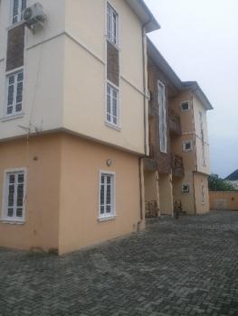 2 Bedroom Flat, Lake South Estate, By Spg, Lekki, Lagos, House for Rent