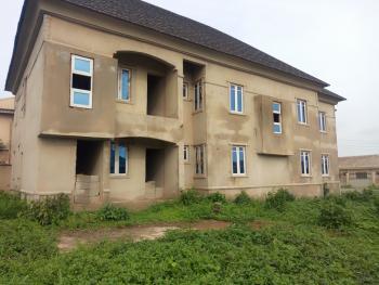 5 Bedroom Duplex with 2 Nos of Mini Flat, Osota Bus, Off  Ijede Road, Ikorodu, Lagos, Detached Duplex for Sale