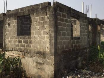a Plot of Land, Green Land Estate, By Road Safety, Olokonla, Ajah, Lagos, Mixed-use Land for Sale