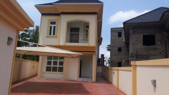 5 Bedroom Fully Detached with Bq on 420sqm, Gra, Magodo, Lagos, Detached Duplex for Sale