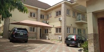 Tastefully Finished 4bedroom Detached Duplex, Garki Ii District Abuja, Garki, Abuja, House for Sale