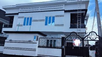 4bedroom Semi Detached Duplex, Thomas Estate, Thomas Estate, Ajah, Lagos, Semi-detached Duplex for Sale