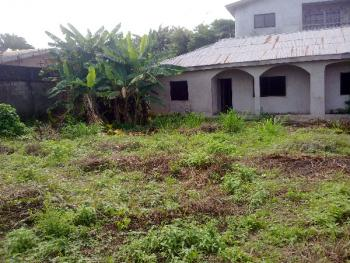 4 Bedroom Bungalow Located, Oke Afa, Isolo, Lagos, Detached Bungalow for Sale