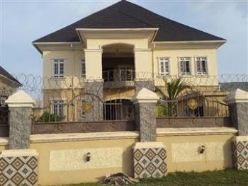 5bedroom Luxury House, Guzape District, Abuja, House for Rent