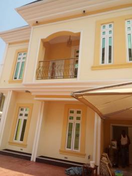 5 Bedroom Detached Duplex, Omole 1, Omole Phase 1, Ikeja, Lagos, Detached Duplex for Sale