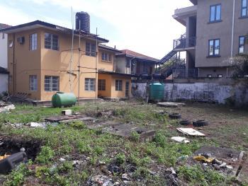 1483sqm Land, Parkview, Ikoyi, Lagos, Residential Land for Sale