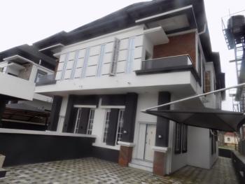 Top Notch Luxury 4 Bedroom Semi Detached Duplex with Bq, Chevy View Estate, Lekki, Lagos, Semi-detached Duplex for Sale