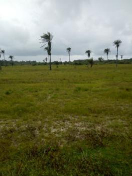 Distress Sale of Corner Piece Plot, Royal Garden, Ajiwe, Ajah, Lagos, Residential Land for Sale