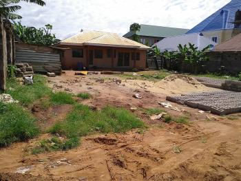 Residential Land, After School of Midwifery, Off Midwifery Market Road, Off Okpanam Road, Asaba, Delta, Residential Land for Sale