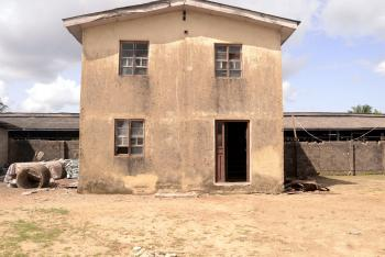 2 Acres (12 Plots) of Built Livestock Farm, Ijaniki, Agbara-igbesa, Lagos, Commercial Property for Sale