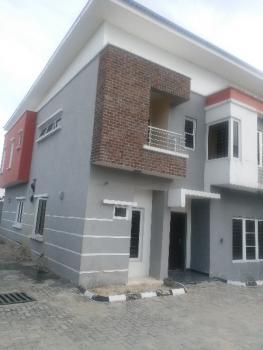 4 Bedroom Fully Detected Duplex, Sound Worth Estate, Opposite Lekki Gardens Phase 2, Abraham Adesanya Estate, Ajah, Lagos, Detached Duplex for Rent