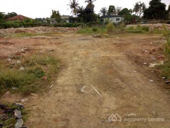 1,350sqm of Land, G. Cappa Estate, Ikeja Gra, Ikeja, Lagos, Residential Land for Sale