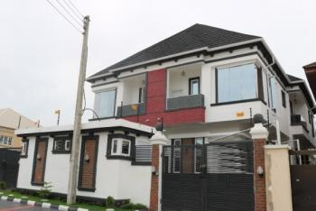 Brand New and Exquisitely Finished 4 Bedroom Semi-detached Duplex with Boys Quarter, Chevy View Estate, Lekki, Lagos, Semi-detached Duplex for Sale