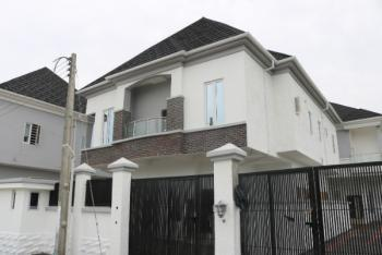 Luxurious and Exquisitely Finished Brand New 5 Bedroom Detached Duplex with Boys Quarter, Chevy View Estate, Lekki, Lagos, Detached Duplex for Sale