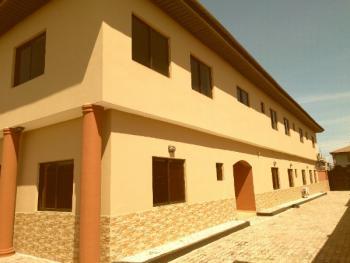 Massive 6 Bedroom House, Lekki Phase 1, Lekki, Lagos, Semi-detached Duplex for Rent