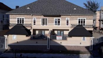Exquisite New 5 Bedroom Semi Detached Apartment, Lekki Phase 1, Lekki, Lagos, Semi-detached Duplex for Sale