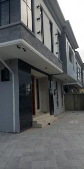 Fascinating 5 Bedroom Fully Detached Apartment, Lekki Phase 1, Lekki, Lagos, Detached Duplex for Sale